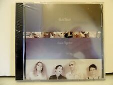SEALED !  Sidetrack CD Come Together, 2007 Private Label St. Petersburg, Fl.