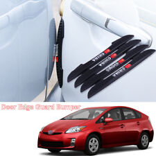 For Toyota Prius Car Side Door Edge Guard Bumper Trim Protector PVC Stickers