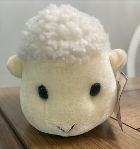 Harvest Moon Natsume Plush Sheep With Tags