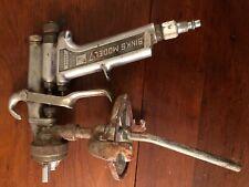 binks  model 7 sprayer