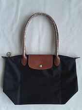 Longchamp 'Small Le Pliage' Shoulder Bag Longchamp 2605 Tote Bag - Small, Black