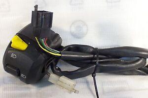 Original Schalter links für Aprilia SR 50 ditech