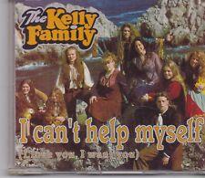 The Kelly Family-I Cant Help Myself cd maxi single 2 tracks