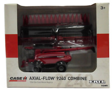 Case IH 9240 Axial Flow Combine - Draper head - 1/64 - 14945
