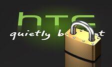 HTC One M7 M8 Desire 810 EYE One X Sensation 8X Vivid UNLOCK CODE AT&T T-Mobile