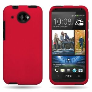 HTC Desire 601 Android 4GB RED Colour