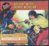 OLD TIME RADIO: AFLOAT WITH HENRY MORGAN Pirate Adventure! (Radio Archives 13CD)
