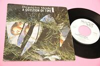 "DEPECHE MODE 7"" BLACK CELEBRATION LIVE ORIGINALE 1986 EX"