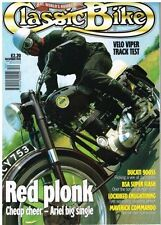 December Classic Bike Transportation Magazines