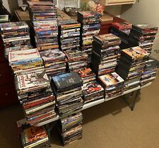 Dvd's - You Pick - From $2.50! - Cheap Shipping! - Over 200 Titles! (O - S)