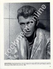 Shane Fenton Alvin Stardust I'm A Moody Boy book photo 1962 TAM3