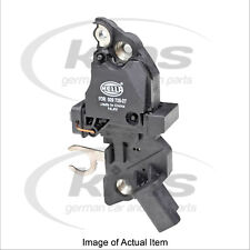 New Genuine HELLA Alternator Regulator 5DR 009 728-271 Top German Quality