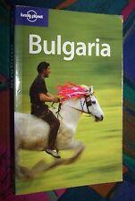 Bulgaria (Bulgaria) - Sofia Bansko Melník millenari Varna Plovdiv # Lonely Planet
