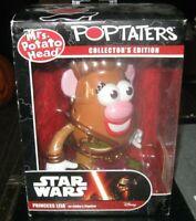 Captive Princess Leia Star Wars StarWars Poptaters Mr Potato Head PPW 2735