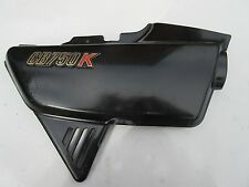 HONDA CB750 K KZ  RC01 1979-82 DOHC RIGHT SIDE PANEL WITH BADGE