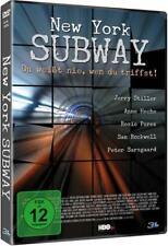 DVD - NEW YORK SUBWAY   -  NEU & OVP