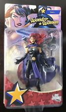 """DC Direct Series 1 CIRCE Wonder Woman villain 7"""" Action Figure in Package"""