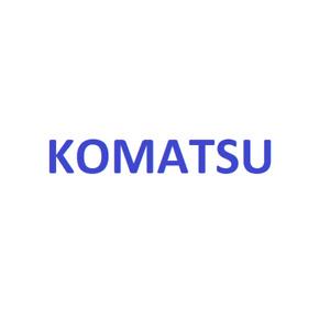 Komatsu Seal # 3EB-64-05020 Power Steering O/H