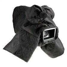 Nuevo Pu20 Universal Cubierta De Lluvia diseñado para Sony hvr-hd1000e y Sony Hxr-mc2000e