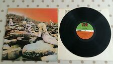 Led Zeppelin - Houses of the Holy Vinyl album 1973 1st pressing