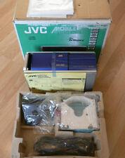 JVC CH-X500E CD-CHANGER TO 12 CD HEAD-UNIT JVC COMPATIBLE READ CD-RW