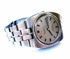 Vintage Watch OMEGA Constellation Chronometer Automatic Cal 751 Men 36mm Working