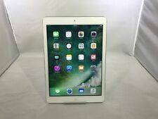 Apple iPad Air 1st Generation 16GB Silver WiFi Excellent Condition