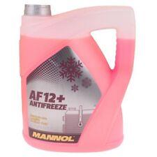 Mannol AF12+ -40 Kühlerfrostschutz - 5 L