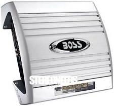 Boss Audio Cx3500D 3500 Watt Mono Class D Amp Monoblock Car Sub Amplifier Knob