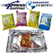 4 Sweet Packets 200 gm Sugaring Sugar Wax Hair Removal 100% Natural All Essence