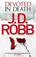 Devoted in Death, Robb, J. D., New condition, Book