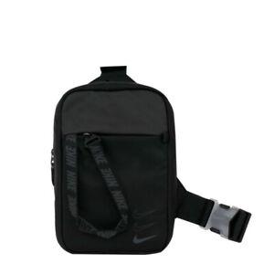 Nike Sportswear Essential Hip Pack Waist Bag Lining Bag Sports Travel BA6144-011