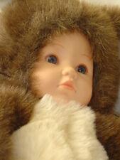 Anne Geddes Eichhörnchenbaby, 38 cm, neu