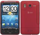 Red AT&T HTC Inspire 4G 4.3