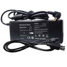 AC ADAPTER CHARGER POWER SUPPLY FOR GATEWAY P-7801U P-7805U P-7807U