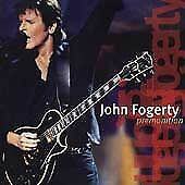 """John Fogerty """"Premonition"""" w/ Green River, Centerfield, Proud Mary & more"""