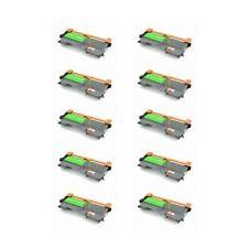 10 Pack TN450 TN-450 HY Toner Fits Brother HL2240 HL2270 MFC7360N MFC-7860DW