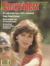 *RARE*  JUNE 1980 EASYRIDERS  MAGAZINE