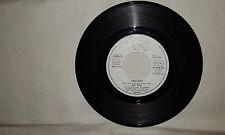 "Bee Gees / Walter Foini - Disco Vinile 45 giri 7"" Edizione Promo Juke Box"
