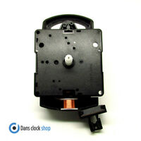 New Quartz German UTS Plastic Shaft Pendulum Clock Movement Mechanism Motor