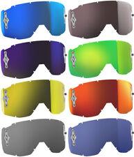 New Scott Hustle MX Genuine Replacement Lense
