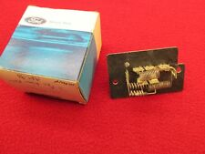 NOS 84 85 86 87 88 89 90 FORD LINCOLN MERCURY TOWN CAR CROWN VIC HEATER RESISTOR