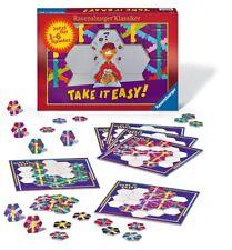 Ravensburger Take it easy Taktikspiel Brettspiel Spiel Strategiespiel Kinder