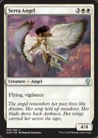 4x Serra Angel MTG Dominaria NM Magic Regular