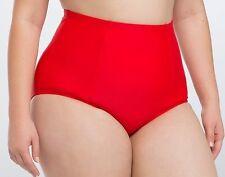 039513363d Torrid Red Bikini Bottom Swimwear for Women for sale | eBay