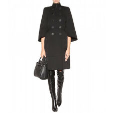 $1900 Francesco Russo 105mm Over The Knee Black Patent Leather Boots 36.5 / 6.5