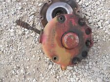International 300 Utility Ih Tractor Right Disk Disc Brake Assembly With Cover
