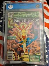 Fantastic Four #239 EGS 9.2 Frankie Raye BYRNE Newsstand Edition  not CGC