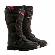 O'Neal Women Motorcycle Boots