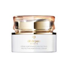 Cle de Peau BEAUTE CRÈME FORTIFIANTE PROTECTRICE N Shiseido Cream Lotion 50g